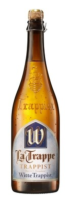 TRAPPE WITTE 75 cl AUB