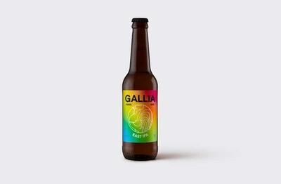 GALLIA EAST IPA 33 cl BBA