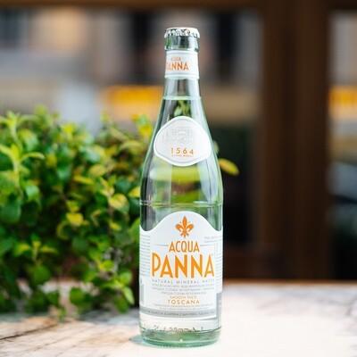 Вода Aqua Panna
