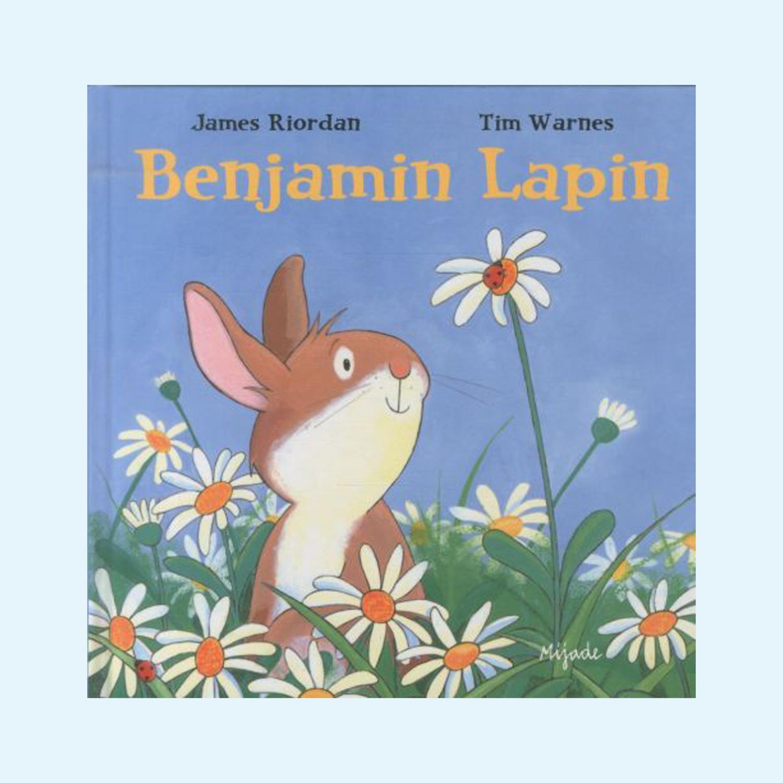 Benjamin Lapin