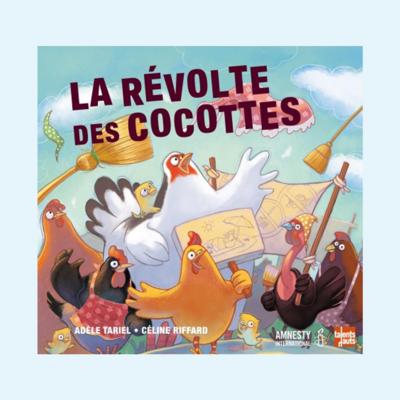 La révolte chez les cocottes