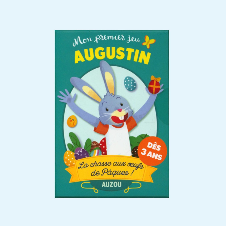 Mon premier jeu - Augustin