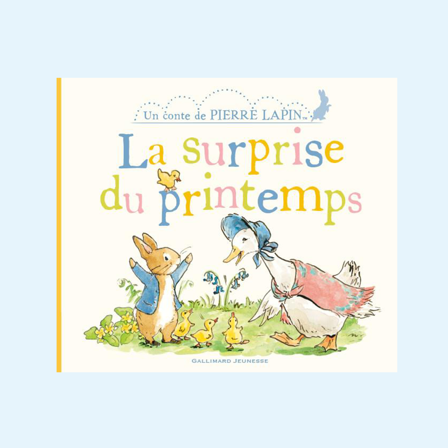La surprise du printemps