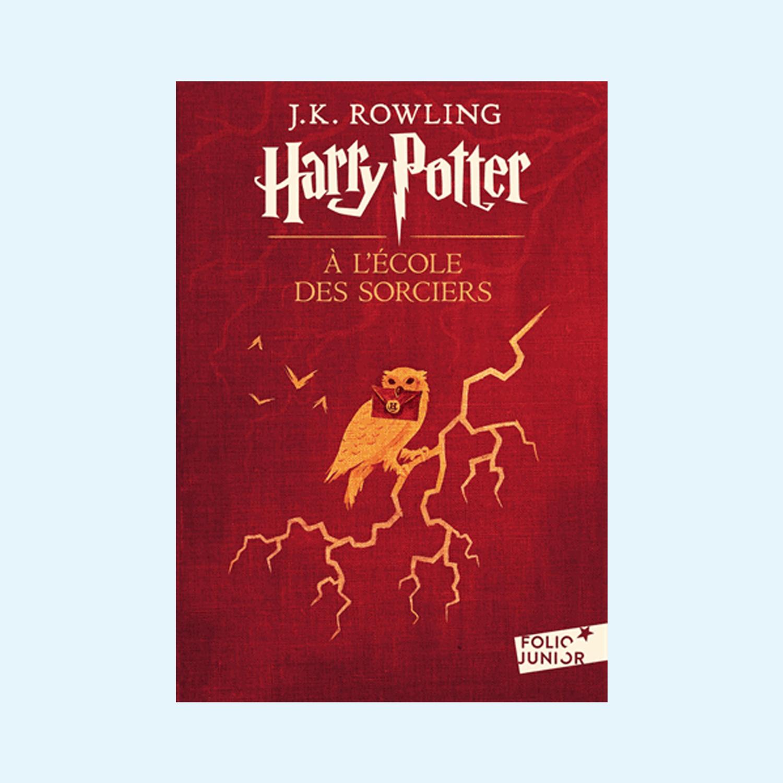 Harry Potter - A l'école des sorciers