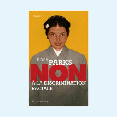 Rosa Parks :