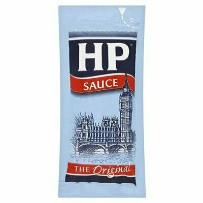 HP BROWN SAUCE PORTION