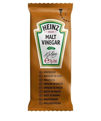 VINEGAR SAUCE PORTION