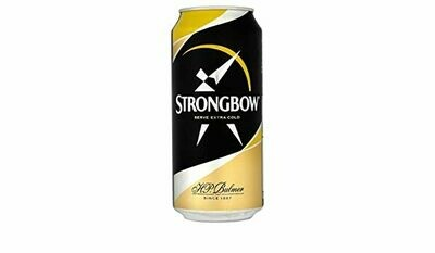 STRONGBOW (568ML CAN)
