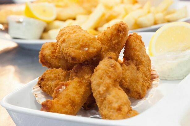 SCAMPI (WHOLETAIL)