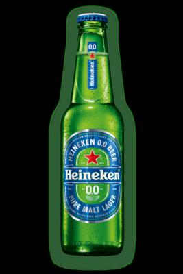 HEINEKEN 0.0 330ML