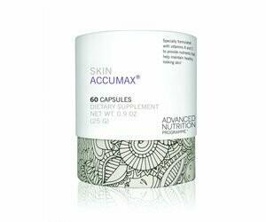 Skin Accumax (180 caps)