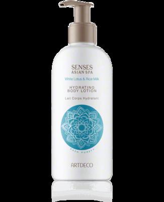 SKIN PURITY hydrating body lotion 200ml