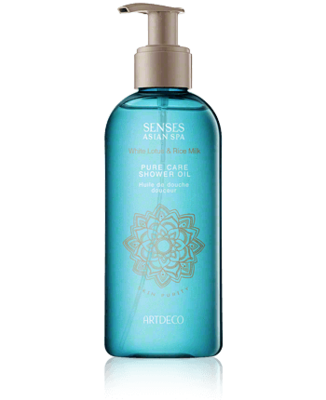 SKIN PURITY pure care shower oil 200ml
