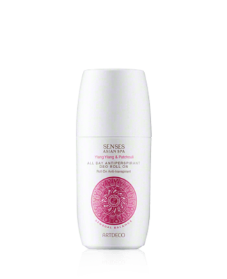 SENSUAL BALANCE all day deo roll on 75ml