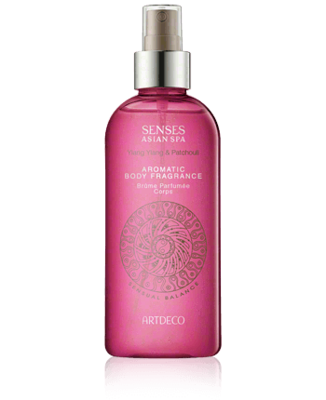 SENSUAL BALANCE aromatic body fragrance 200ml