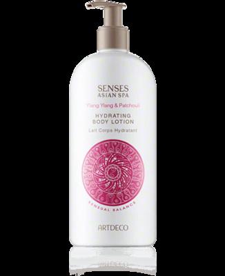 SENSUAL BALANCE hydrating body lotion 200ml