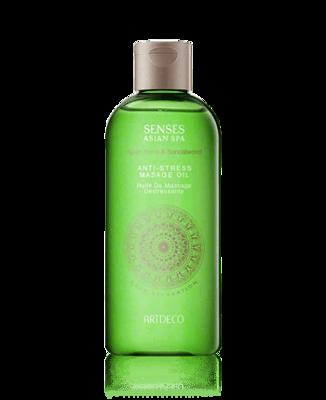 DEEP RELAXATION anti-stress massage oil 200ml
