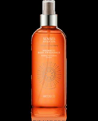 NEW ENERGY Aromatic body fragrance 200ml