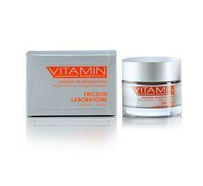 Vitamin Energy Intense Regeneration