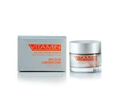 Vitamin Energy All day Hydra source 50ml