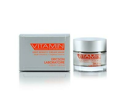 Vitamin Energy Deep Density Cream