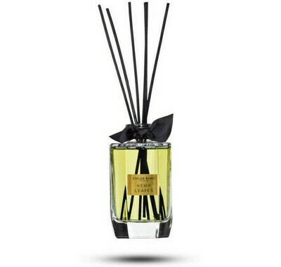 HEMP LEAVES REED DIFFUSER DIFFUSER