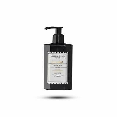 ISTANBUL LIQUID SOAP