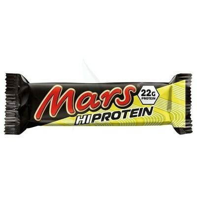 MARS HI-PROTEIN BAR (59G) FASE 3