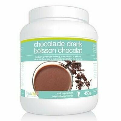 Lignavita pot Chocolade Drank