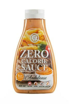 RABEKO - ANDALOUSE 5 KCAL (425 ML)