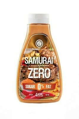 RABEKO - SAMURAI 4 KCAL (425 ML)