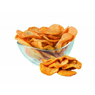 BARBECUE CHIPS (5X 30 G)