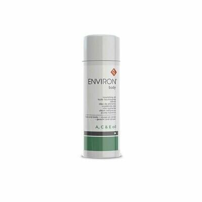 Vitamin A,C,E enhanced body oil