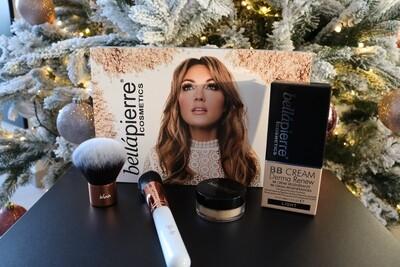 BELLAPIERRE- Mineral Beauty Box