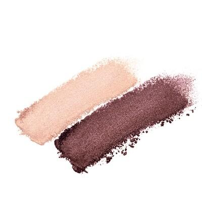 PurePressed Eye Shadow - Duo Berries & Cream