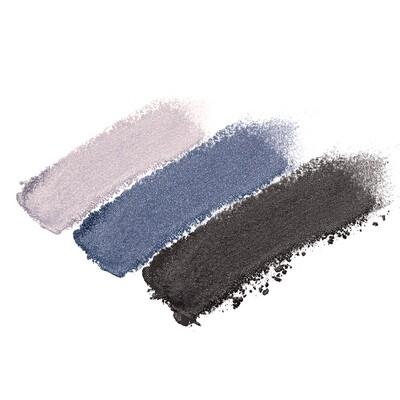 PurePressed Eye Shadow - Triple Blue Hour