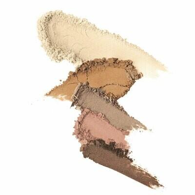 Eye Shadow Kit Naturally Glam