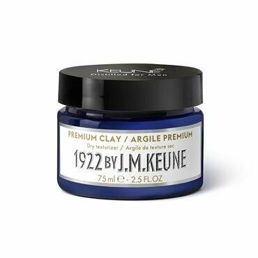 1922 By J.M Keune - Premium Clay