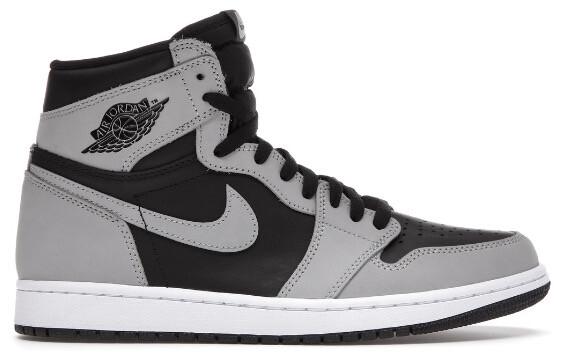 Nike Air Jordan 1 Retro High Shadow 2.0