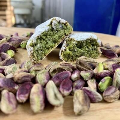 Paste di Pistacchio di Sicilia 💚