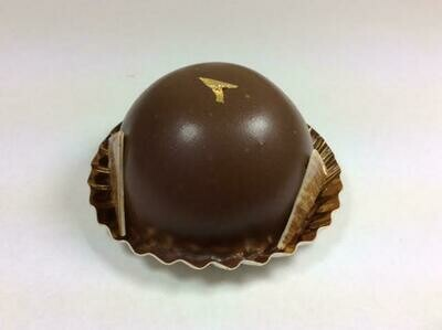 Individual Duo of Chocolate dome