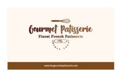 Gourmet Patisserie