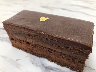 Vegan and Gluten free Chocolate and Cardamon Mousse