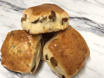 Scone- freshly baked