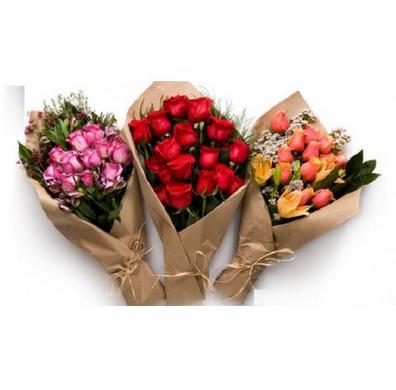 Flores Frescas para la Casa | Suscripción Quincenal