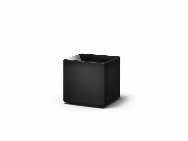 KEF Kube8b (Black Gloss)