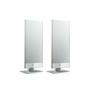 KEF T101 Satellite (White) - (Paarpreis)