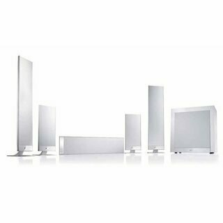 KEF T205 System (White)