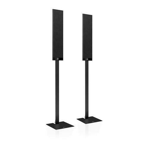 KEF T Stand  (Black) - (Paarpreis)