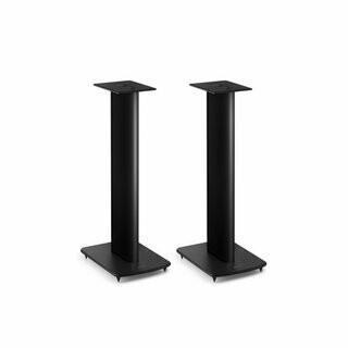 KEF Performance Speaker Stand (Black / White / Titanium), (Paarpreis)
